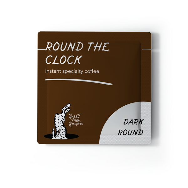 Instant Coffee - Round-the-Clock