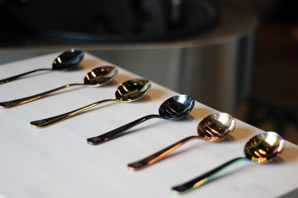 Umeshiso Cupping Spoons
