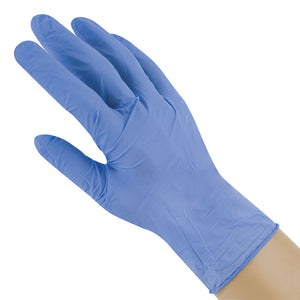 Nitrile Powder-Free Gloves