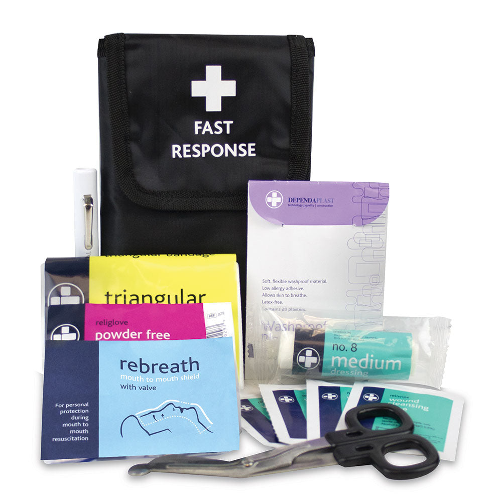 Fast Response 1 Person Kit