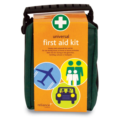 Universal Small First Aid Kit