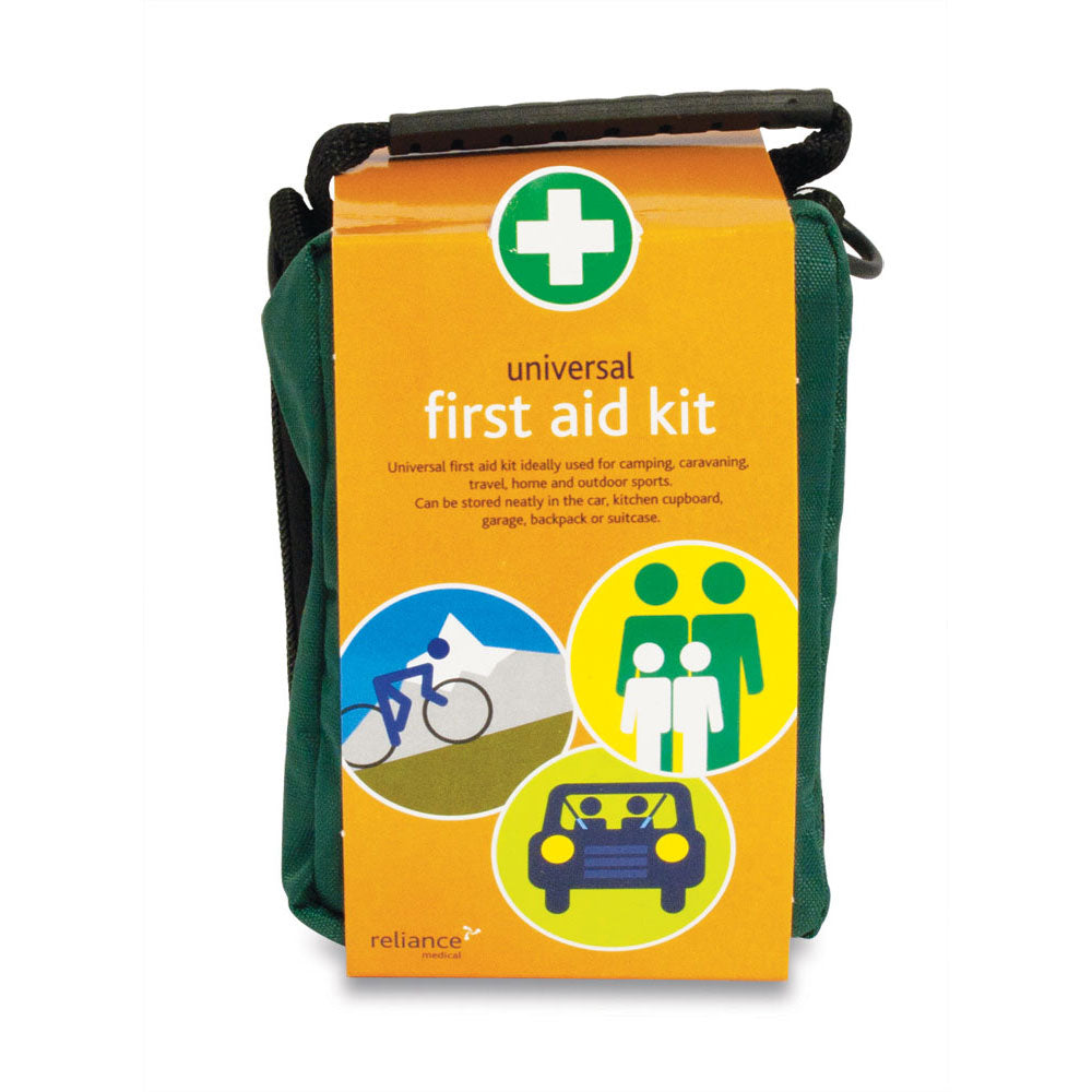 Universal Medium First Aid Kit