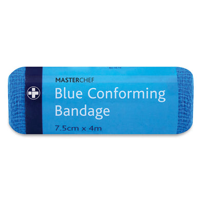 Reliform Conforming Bandage – Blue