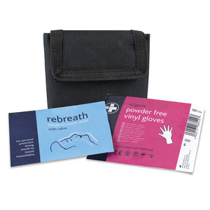 Rebreath and Gloves Kit