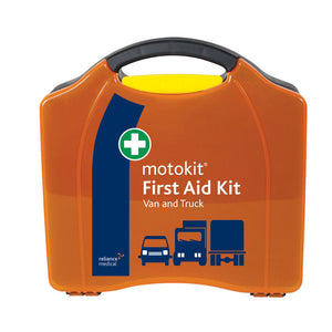 Van and Truck Motokit