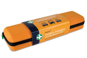 NEW Accident, Emergency and Breakdown Kit