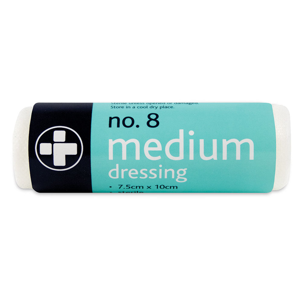 Medium Dressing – Sterile