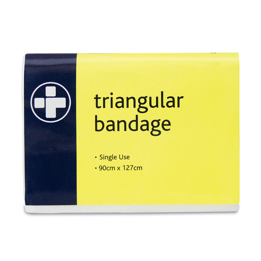 Triangular Bandage Single Use