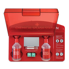 Load image into Gallery viewer, Redcap™ Chemical Splash Station