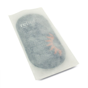 Relief Disposable Cover