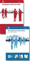 Health and Safety Essentials for Business: For Owners and Those Responsible for Workplace Hazards