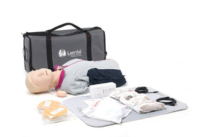QA Level 3 Award in First Aid at Work (3 Days) RQF *Blended Learning Available