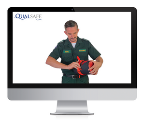 QA Management of Catastrophic Bleeding E-learning Course
