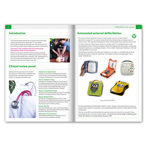 QA Level 2 Award in Basic Life Support and Safe Use of an Automated External Defibrillator (RQF)