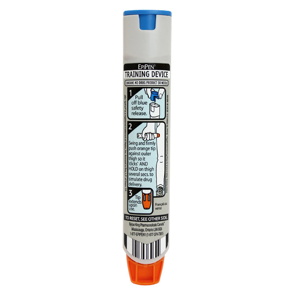 EpiPen Auto Injector Training Unit