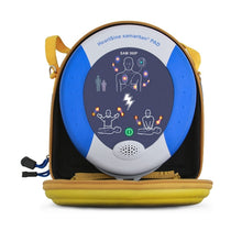 Load image into Gallery viewer, HeartSine samaritan 360P AED Fully Automatic Defibrillator Value Bundle Package