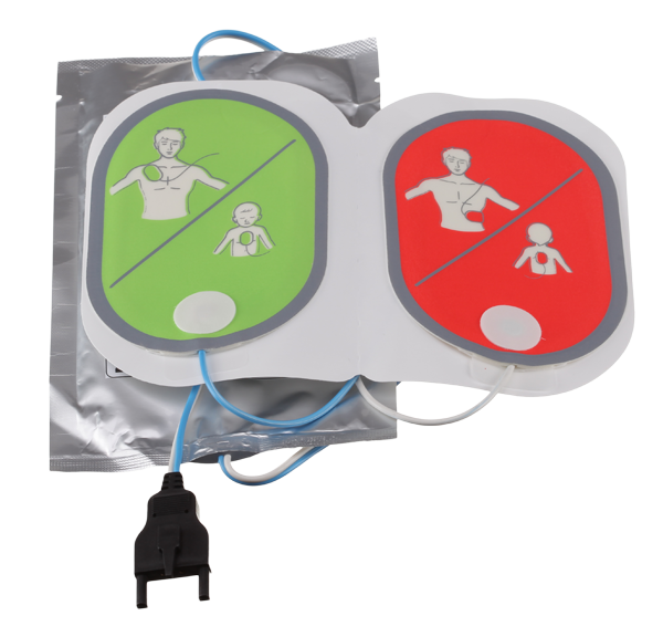 Mediana HeartOn A15 AED Defibrillation Pads (Adult and Paediatric)