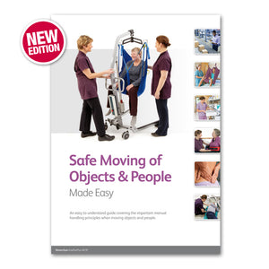 QA Level 2 Award in Moving People Safely (RQF)