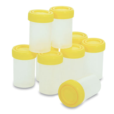 Specimen Pots (Pack of 10)