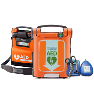 Construction - AED Package