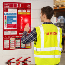Load image into Gallery viewer, QA Level 2 Award Fire Warden (RQF)