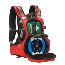 Load image into Gallery viewer, HeartSine AED Rescue Backpack