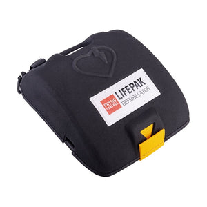 Physio-Control Lifepak CR Plus Defibrillator Soft Shell Carry Case