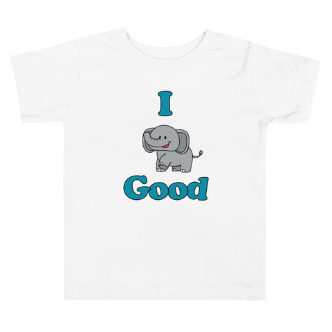 {I Fil Good} Toddler T-Shirt