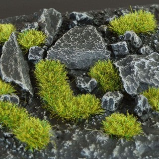 Gamers Grass Moss 2mm Wild