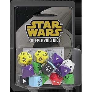 Star Wars RPG - Roleplaying Dice