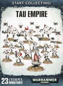 Tau Empire - Start Collecting Set