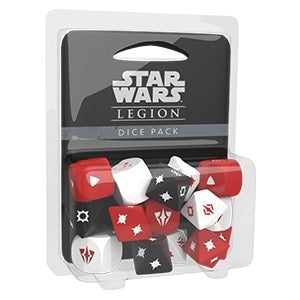 Star Wars Legion - Dice Pack