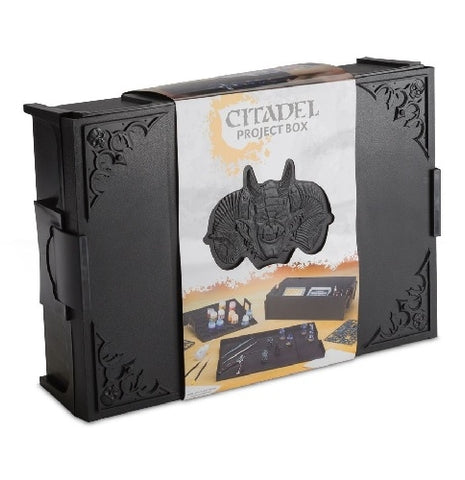 Citadel - Project Box