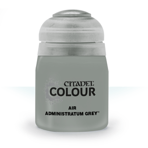 Citadel Air Administratum Grey 24ml