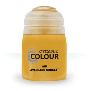 Citadel Air Averland Sunset 24ml