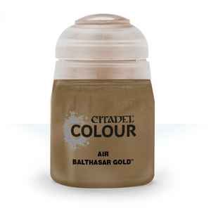 Citadel Air Balthasar Gold 24ml