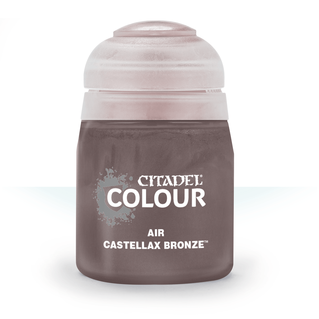 Citadel Air Castellax Bronze 24ml