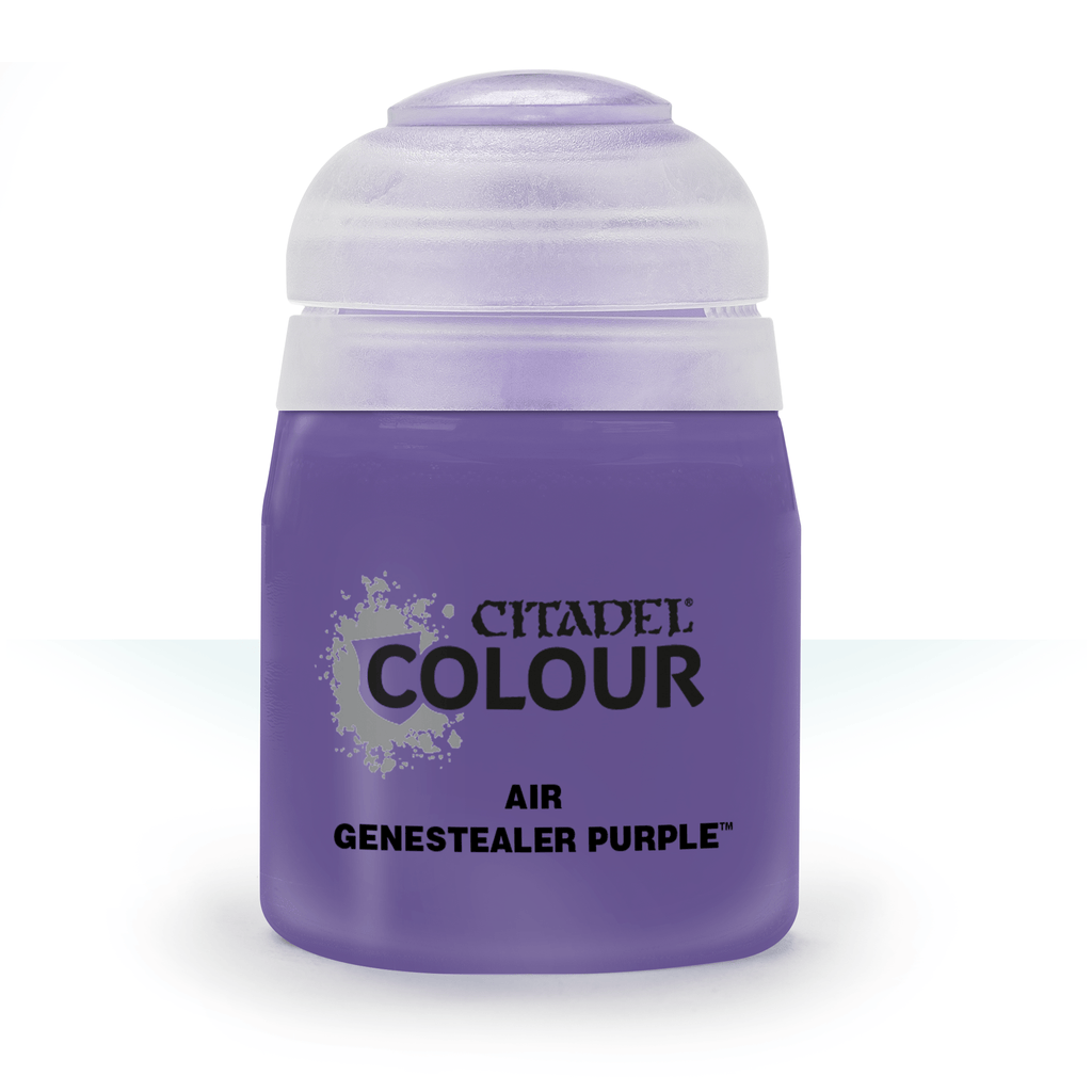 Citadel Air Genestealer Purple 24ml