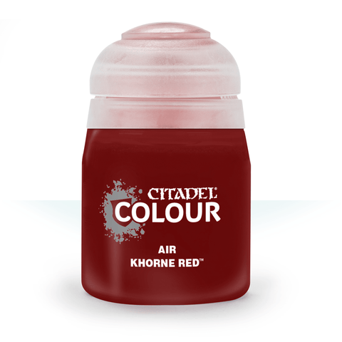 Citadel Air Khorne Red 24ml