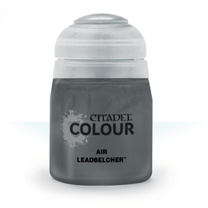 Citadel Air Leadbelcher 24ml