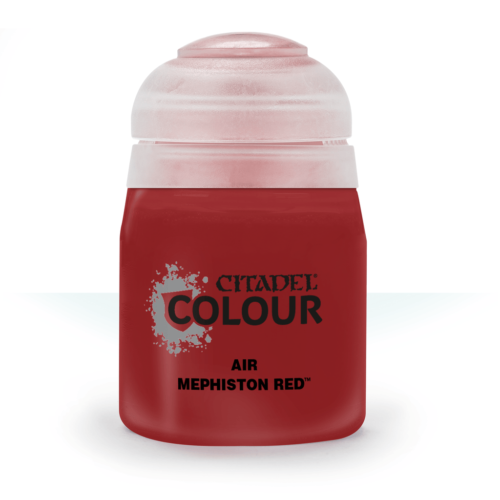 Citadel Air Mephiston Red 24ml