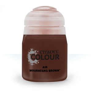 Citadel Air Mournfang Brown 24ml
