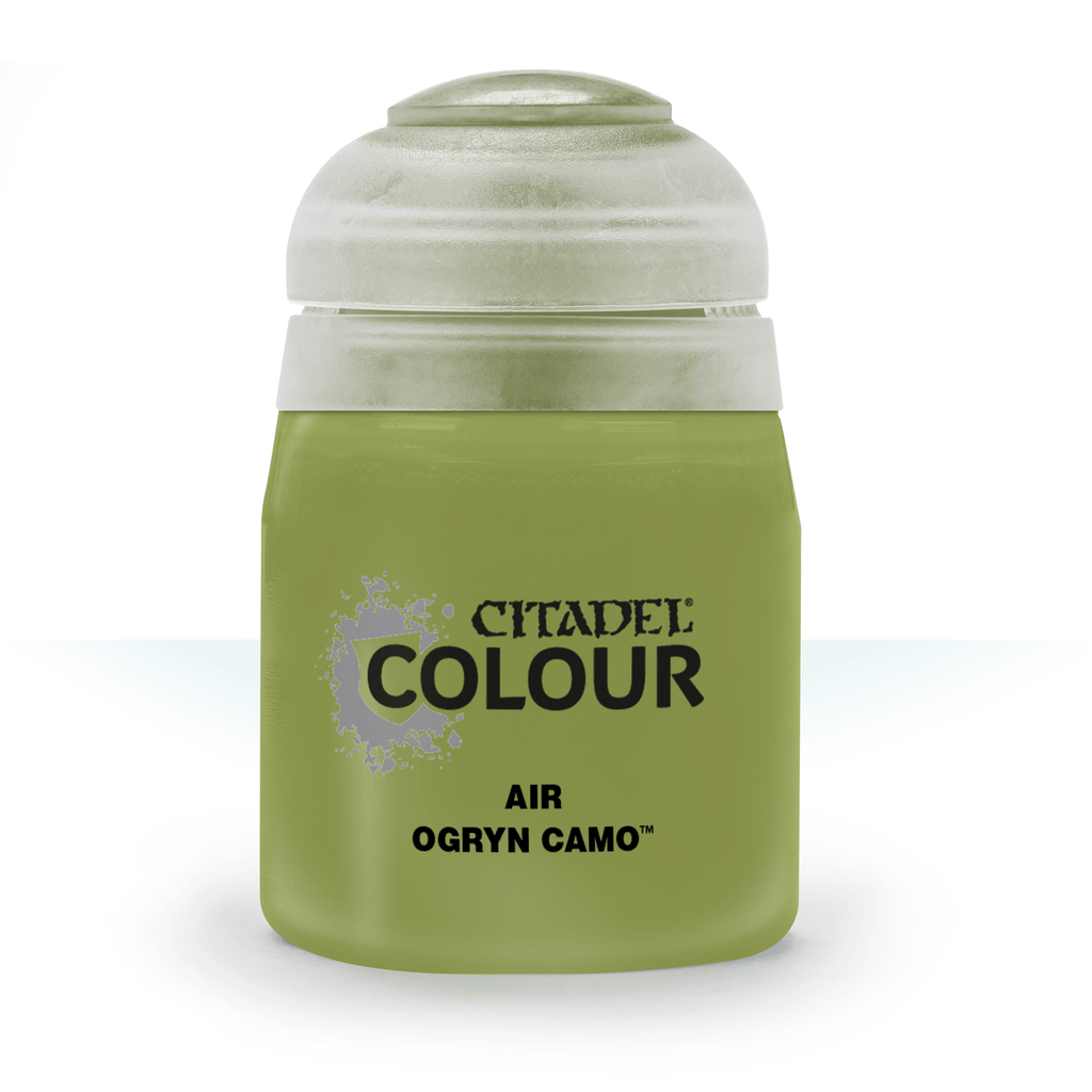 Citadel Air Ogryn Camo 24ml