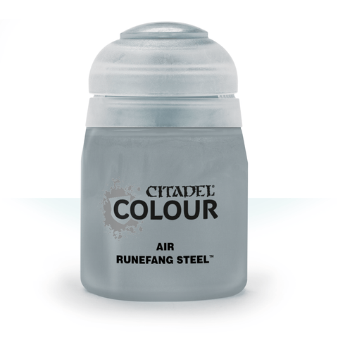 Citadel Air Runefang steel 24ml