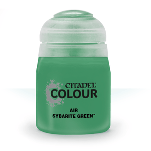 Citadel Air Sybarite Green 24ml