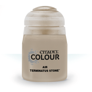 Citadel Air Terminatus Stone 24ml