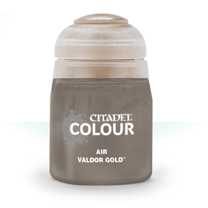 Citadel Air Valdor Gold 24ml
