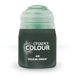 Citadel Air Vulkan Green 24ml