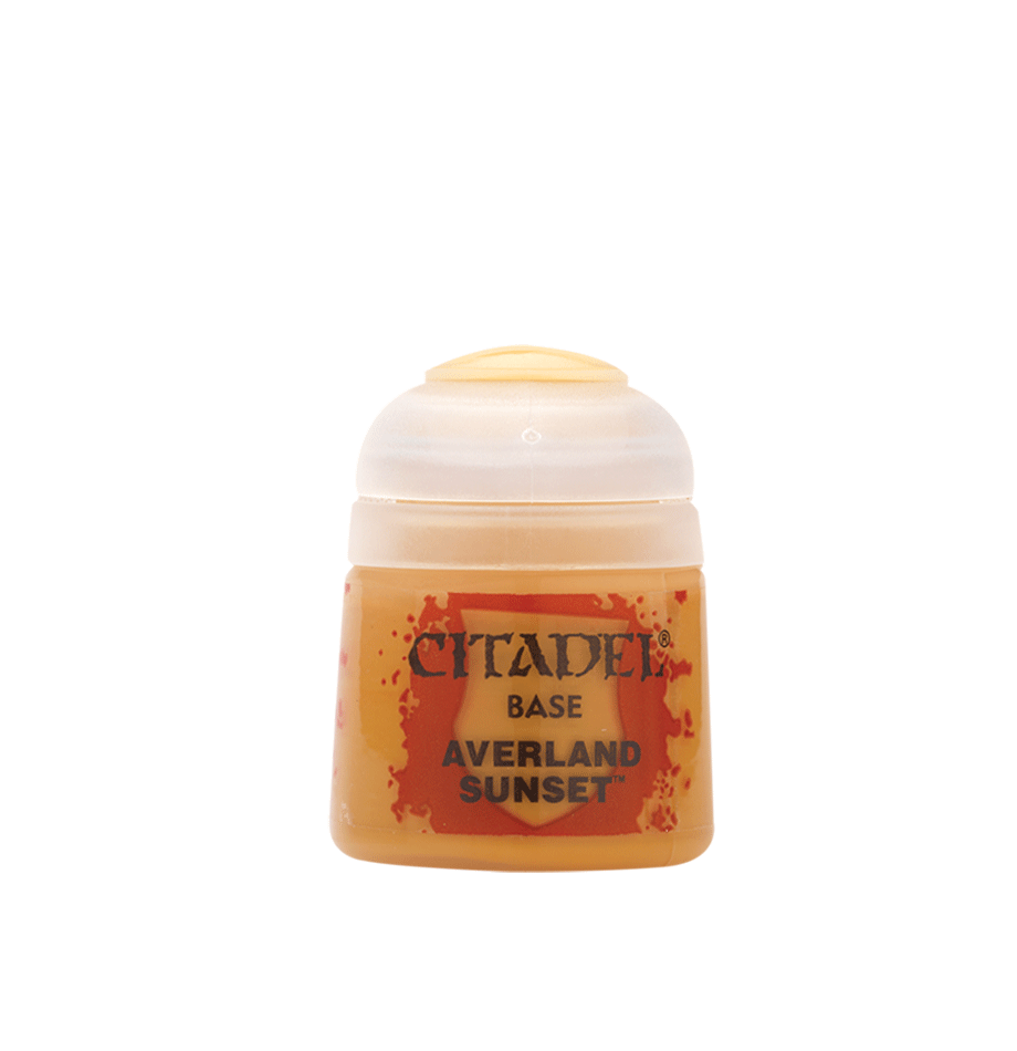 Citadel Base - Averland Sunset 12ml