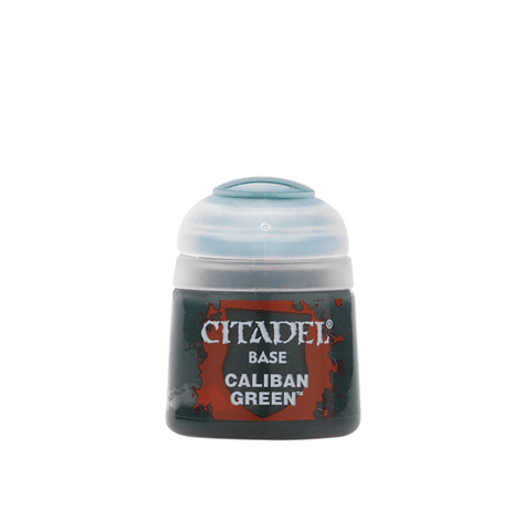 Citadel Base - Caliban Green 12ml